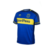 Cape Town City FC Mens Home Jersey 2018/2019