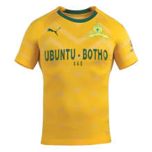 Mamelodi Sundowns Mens Home Jersey 2018/2019