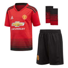 Adidas Man United Infant Set 2018/19