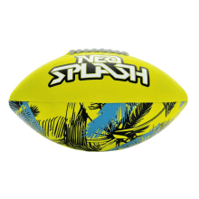 Splash Neoprene Mini Beach Rugby ball