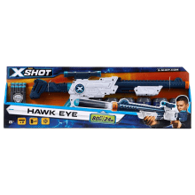 Zuru X-Shot Excel Hawk Eye
