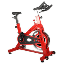 HS Fitness Pro Indoor Bike