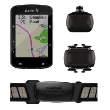 Garmin Edge 520 HR Performance Bundle
