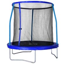 Sportspower 8ft Trampoline and Enclosure Combo