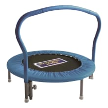 SP 3FT Junior Trampoline with Handle
