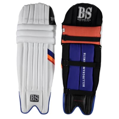 Bellingham & Smith Youth Volcano Batting Pads