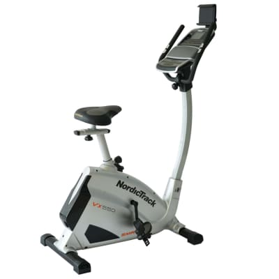 Nordic Track VX550 Upright Bike