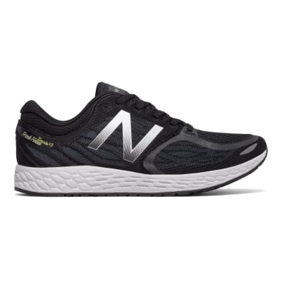 New Balance Men's Fresh Foam Zante V3 Lightweight Running Shoes