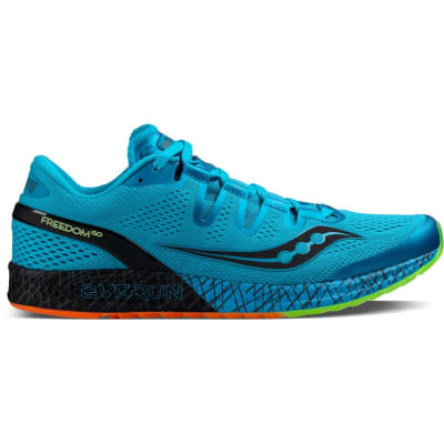 Saucony Men's Freedom ISO Road Running Shoes