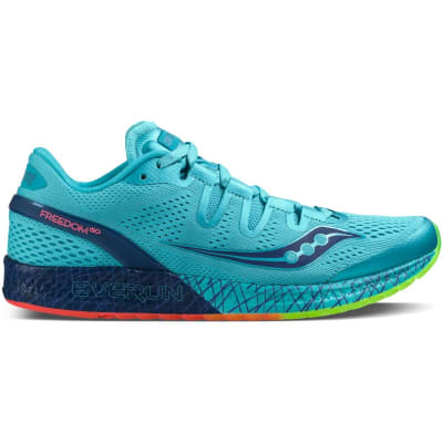 Saucony Women's Freedom ISO Road Running Shoes