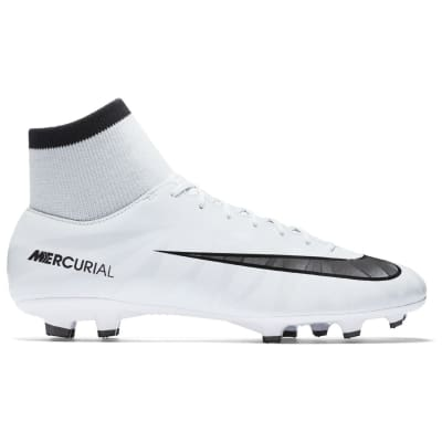 Nike Men's Mercurial Victory VI CR7 Dynamic Fit Firm Ground Soccer Boots