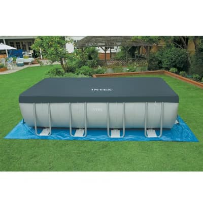 Intex Ultra Frame Pool Rectangular