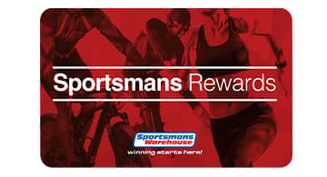 Sportsmans Rewards