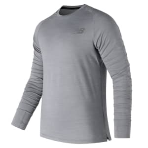 e439a73b26ea New Balance Men's Seasonless Long Sleeve Tee