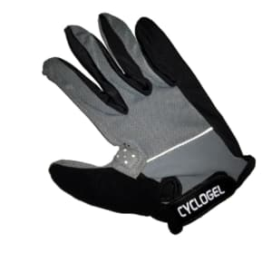 Cyclogel Pro Lite Long Finger Cycle Glove