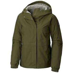 4cb76129e8 Columbia Ladies Helvetia Heights Jacket