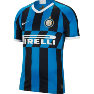 cbb46234 Inter Milan Mens Home Jersey 2019/20