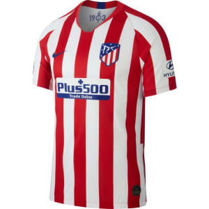 614b20b4 Atletico Madrid Mens Home Jersey 2019/2020
