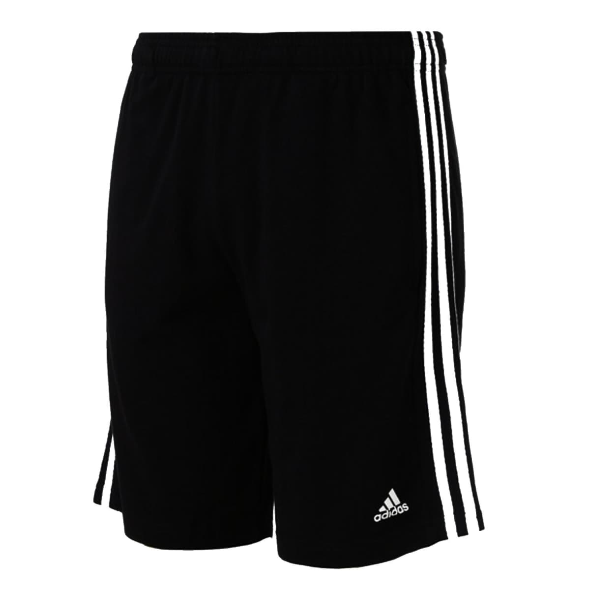 e8a2790eb68 adidas Men s Essential Three Stripe Short