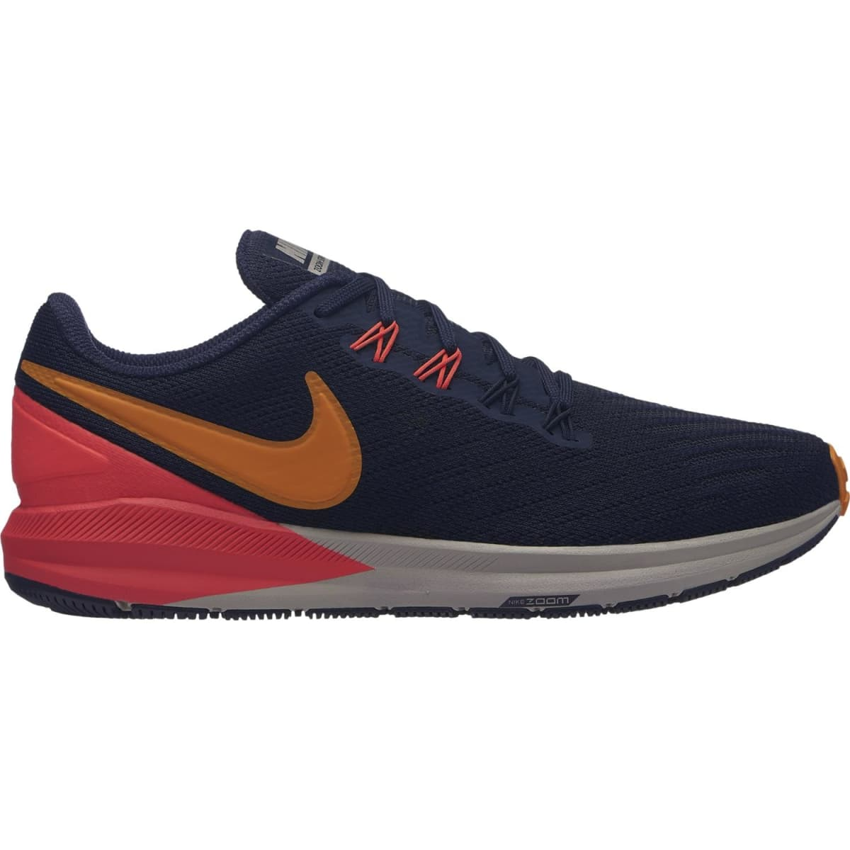 competitive price 1f125 c431e Nike Women s Air Zoom Structure 22 Running Shoes