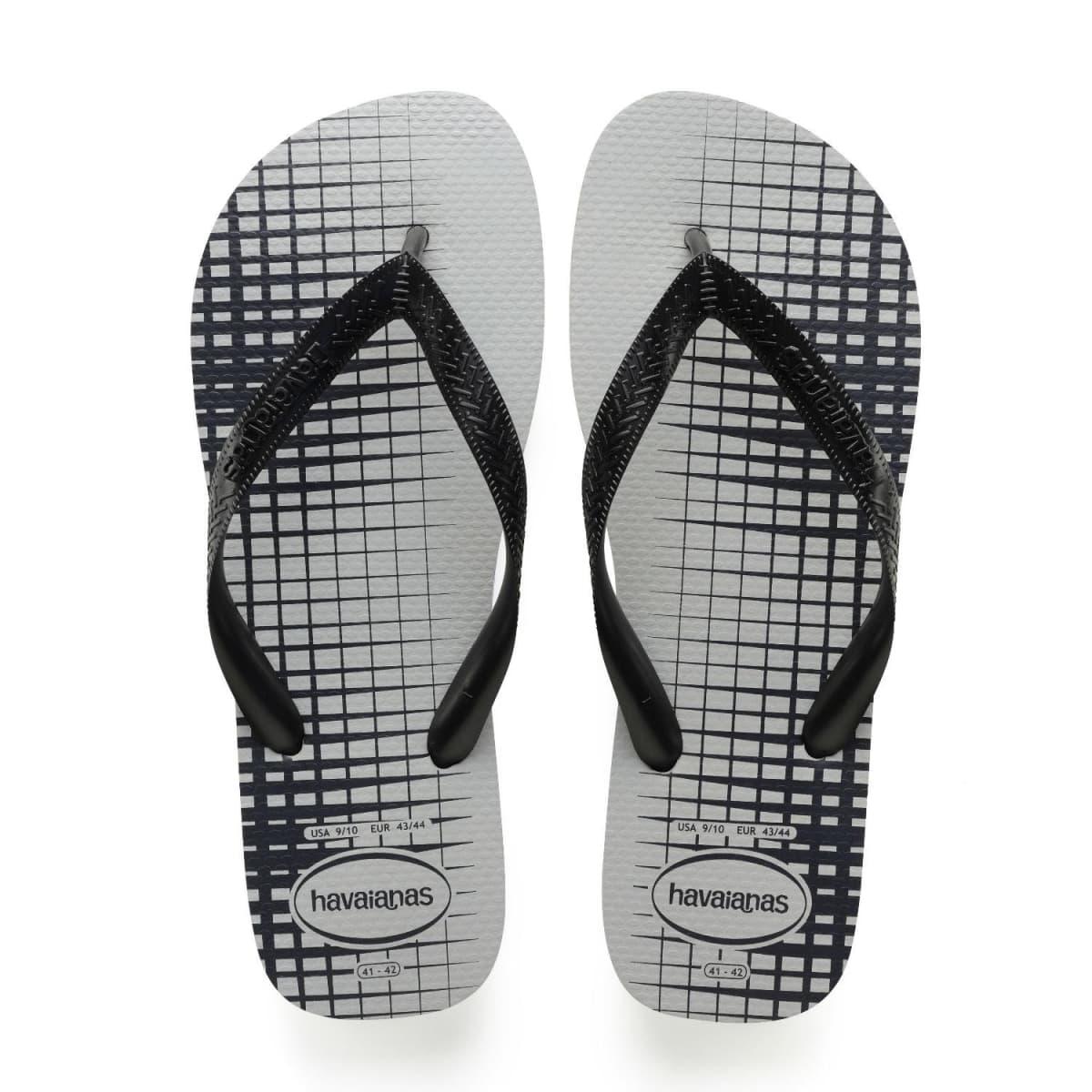 d875719b6 Havaianas Men s Top Basic Sandals