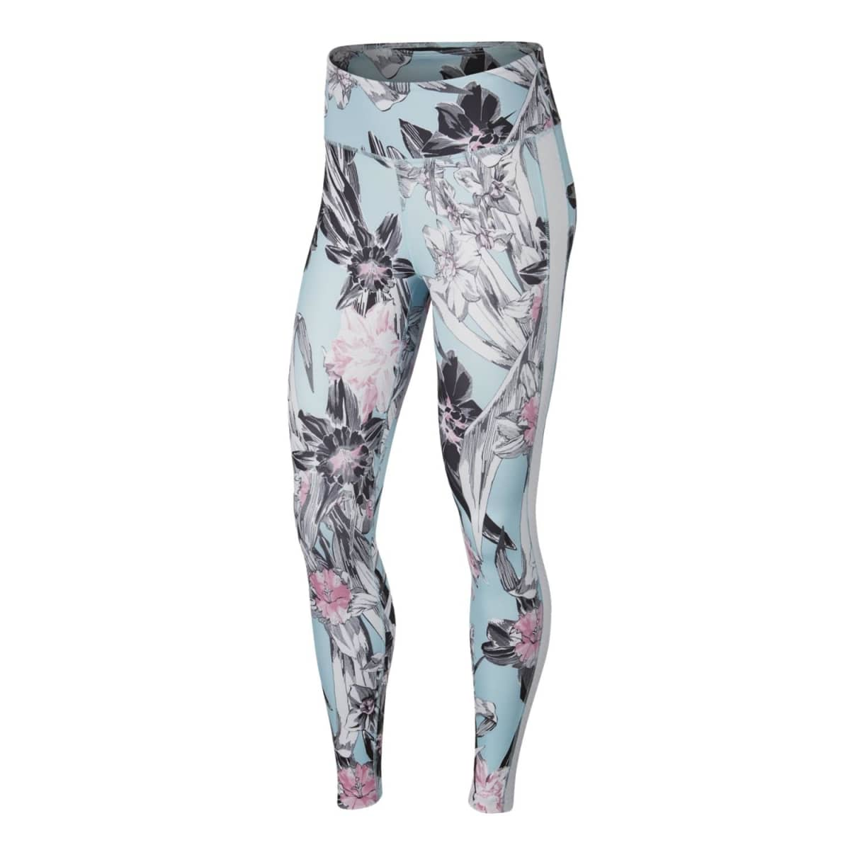differently 805e6 934f5 Nike Women s All-in One Tight Hyper Femme
