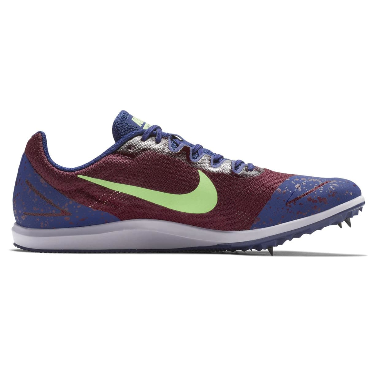 low priced 9a893 54eca Nike Zoom Rival D 10