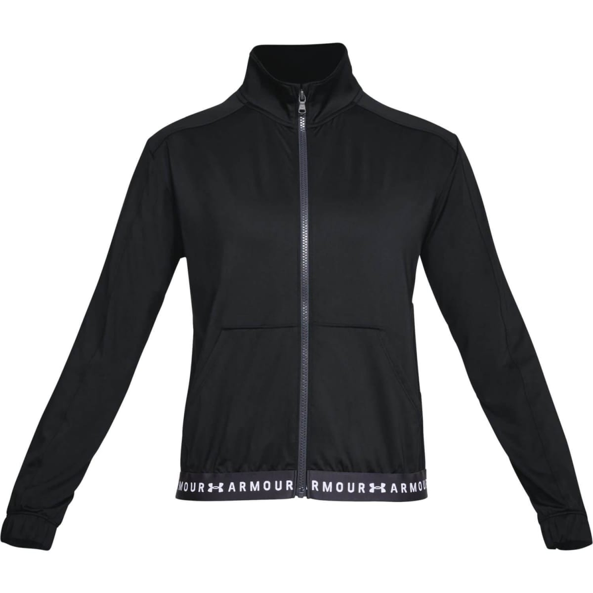 buy popular e1d1e 88fca AL UA HG Armour Full Zip Jacket