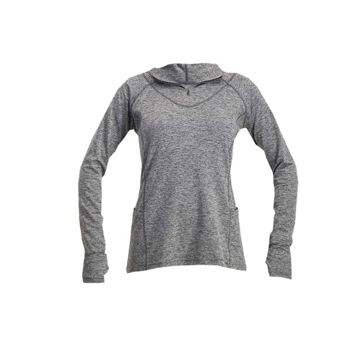 d2aed17ec Product Image. OTG Women's Race It Long Sleeve Hoodie