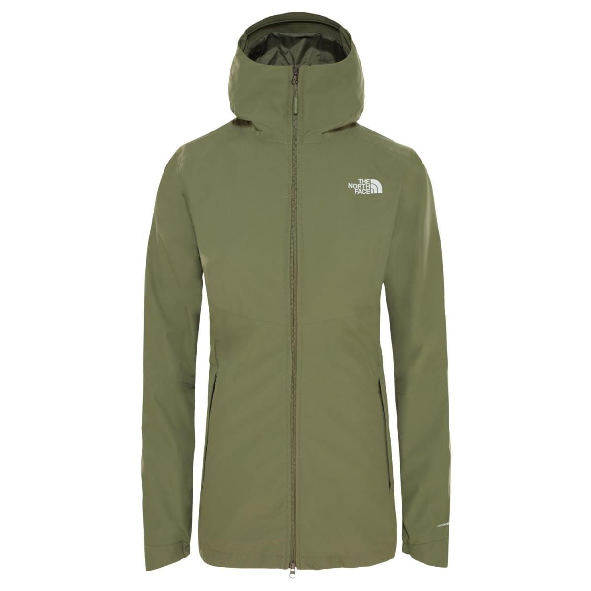 0823bf2ec6 The North Face Ladies Hikesteller Parka Jacket