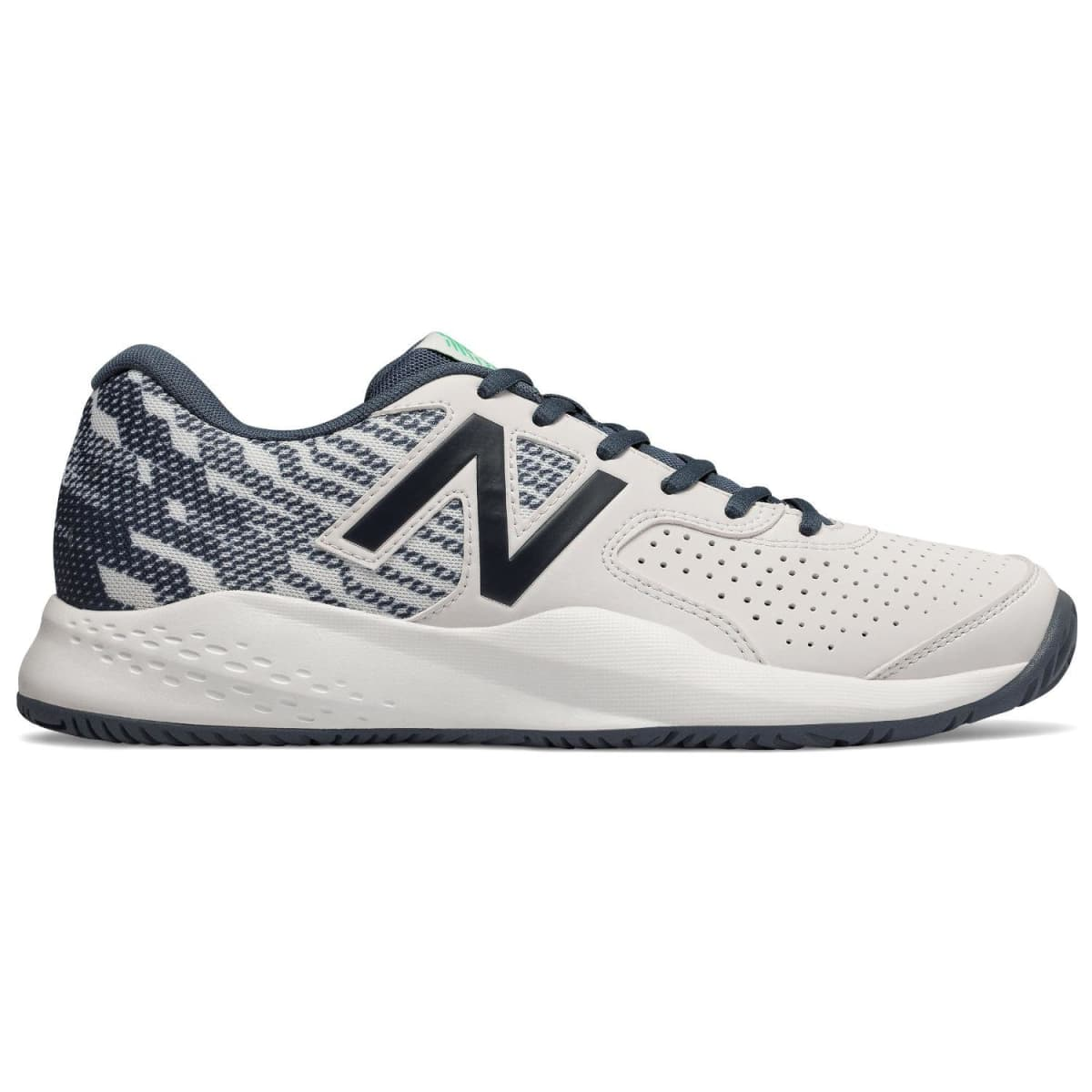 new styles 76e8d d3cd3 New Balance 696 V3 Tennis Shoes