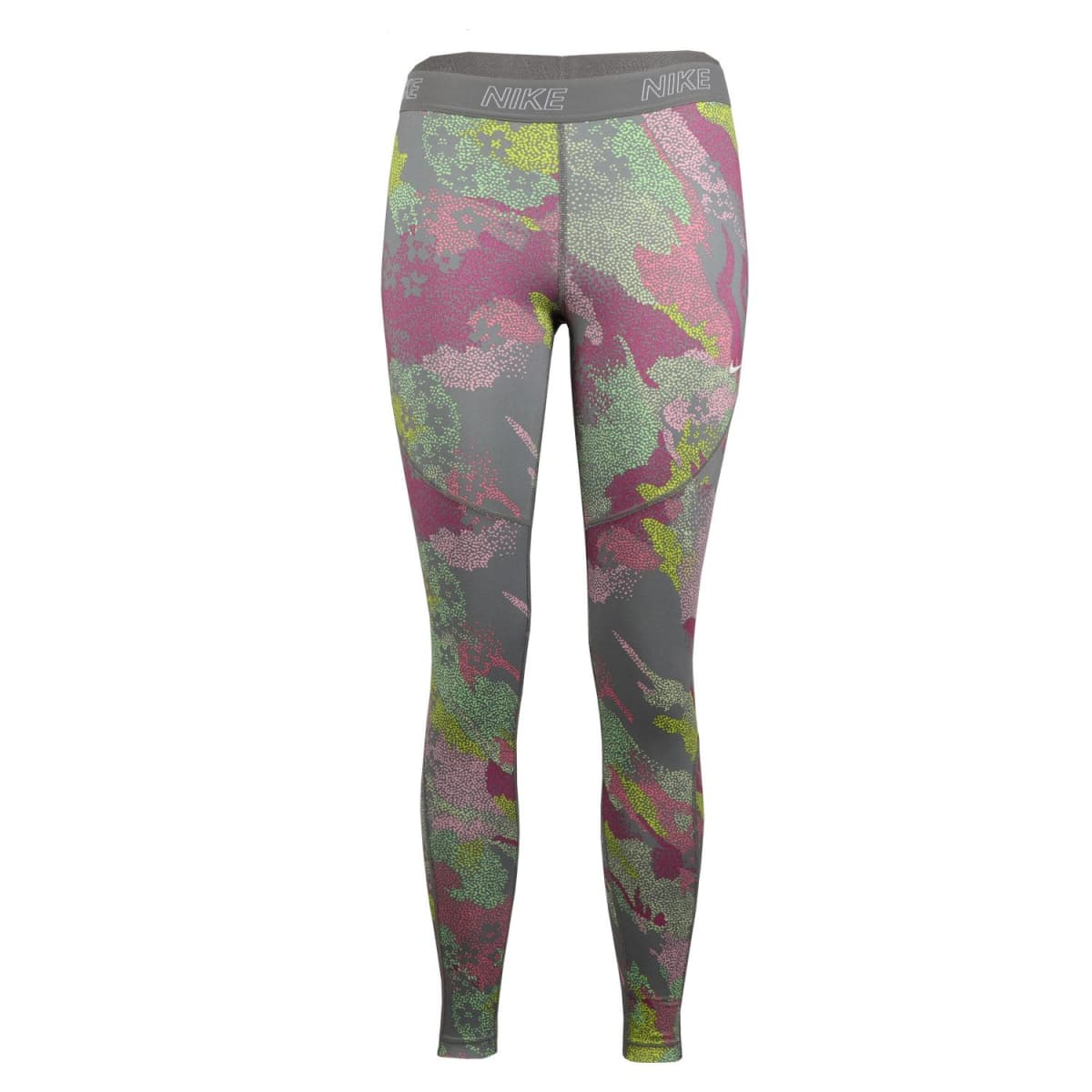 85e9a7e7ca Product Image. Nike Woman's Modern Floral Victory Tight