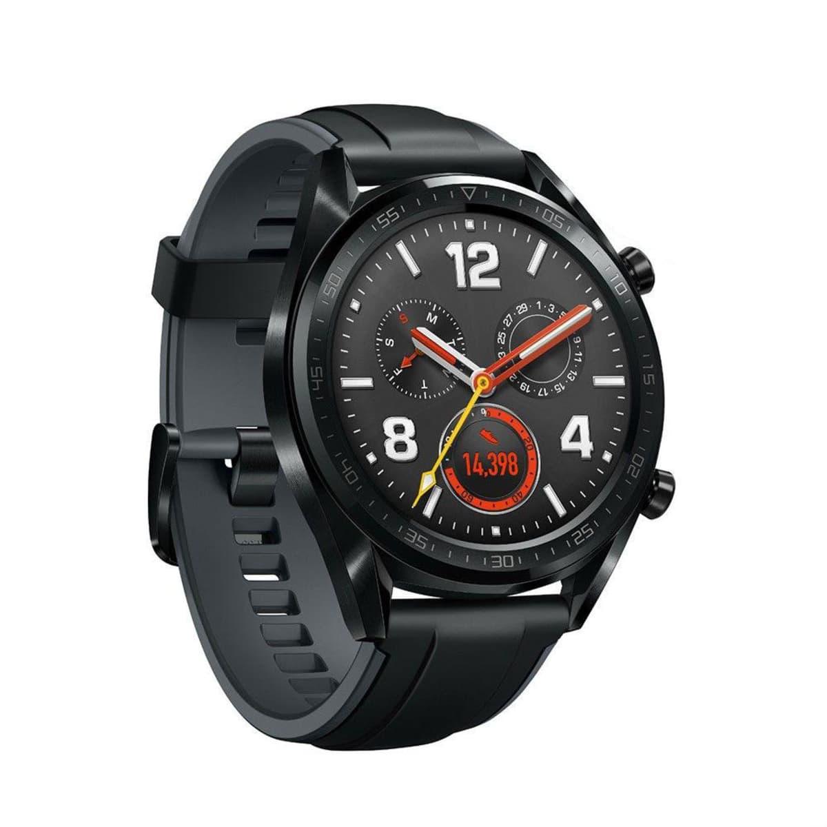 5f6666be781 Huawei GT Sport Multisport GPS Watch