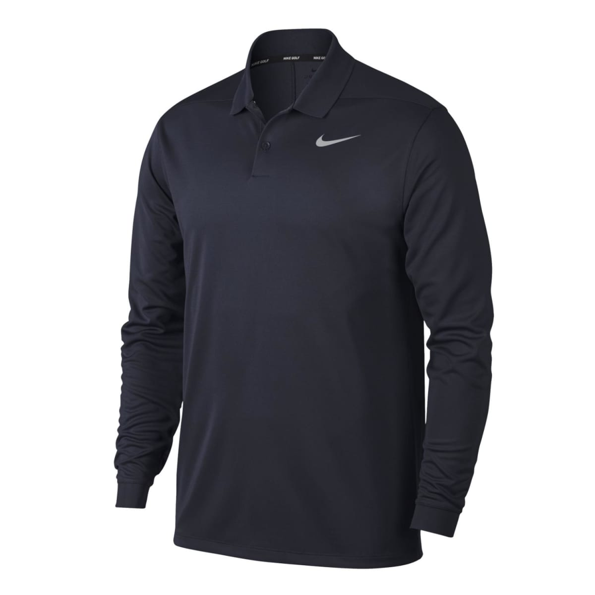 newest bbcd7 e76d0 Product Image. Nike Victory Polo Longsleeve