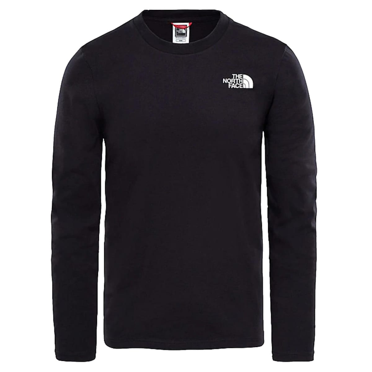 fb198145d Product Image. North Face Mens Easy Long Sleeve Tee