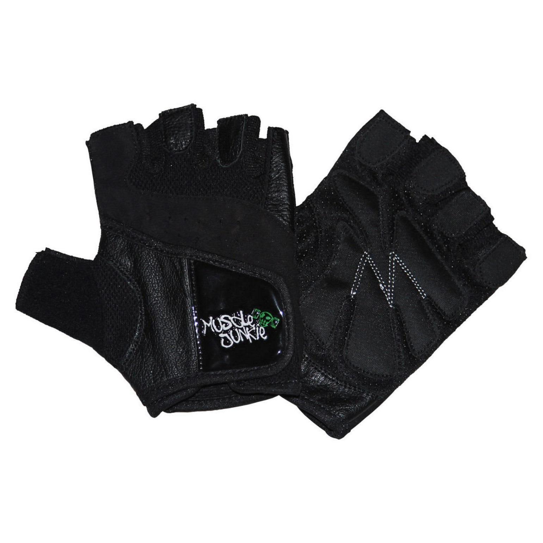 Fitness Junkie Gloves