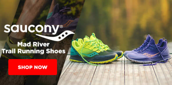 Saucony Mad-River