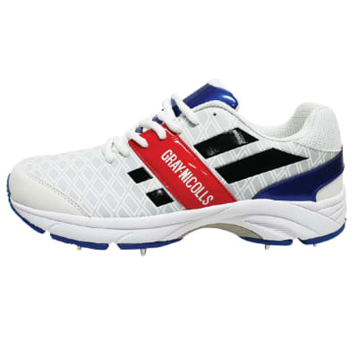 Gray Nicolls Men S Atomic Spike Cricket Shoes