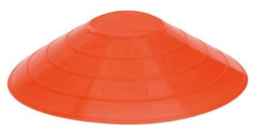 bda5c207a Flat Cone-Orange
