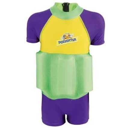 93167444 ... Polyotter Floatsuit. Vitality Badge. Product Information
