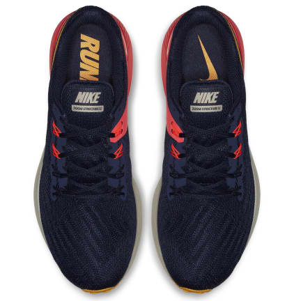 fb57064ed05 Tap to expand · Shoe find Vitality Badge. Product Information. The Nike Air  Zoom Structure 22 Men s Running ...