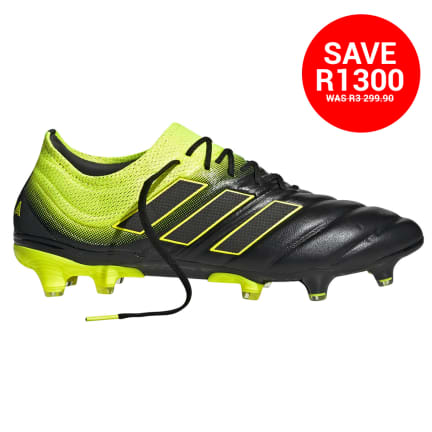 590bd7bcf adidas Copa 19.1 FG Soccer Boots