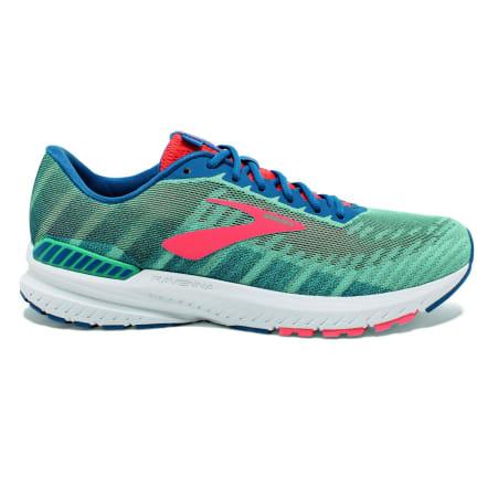 48f07f5aa88 Brooks Women s Ravenna 10 Running Shoes