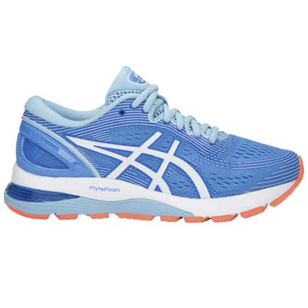 brand new 2f351 19359 ... ASICS Women s GEL-Nimbus 21 Running Shoes · Shoe find Vitality Badge.  Product Information