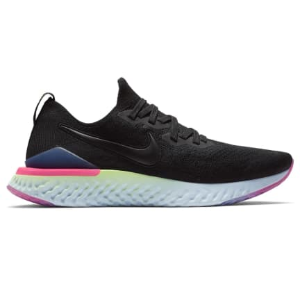 pick up e7998 d43da Nike Men s Epic React Flyknit Running Shoes
