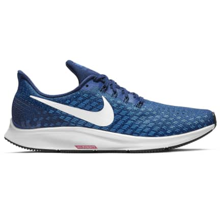 bd58c8bc1 ... Nike Men's Air Zoom Pegasus 35 Running Shoes · Shoe find Vitality  Badge. Product Information