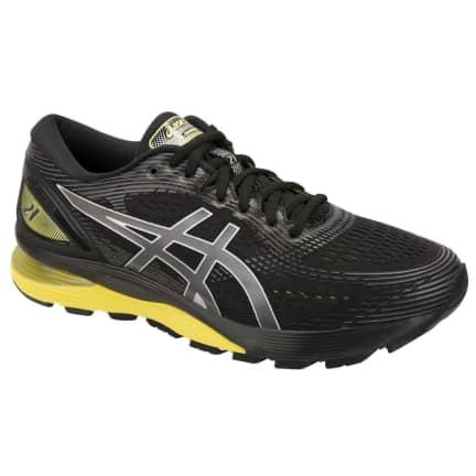 super popular b48e9 7a8c0 ASICS Men s GEL-Nimbus 21 Running Shoes