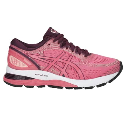 super popular 95163 6cfe5 ... ASICS Women s GEL-Nimbus 21 Running Shoes. Previous. Next. Tap to expand