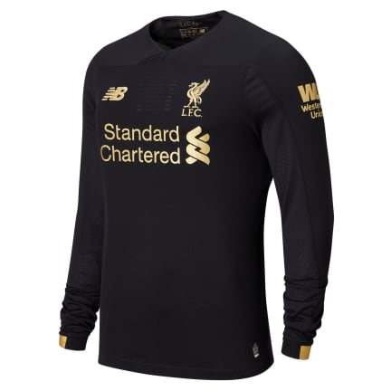 f216f4e8cc7 ... Home Jersey Mens GoalKeeper LS 2019 20. justarrived. Tap to expand