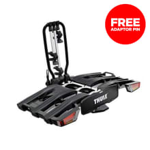 Thule Easyfold XT 3 Bike Carrier